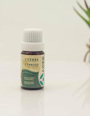 Azoor Cypress Essential Oil